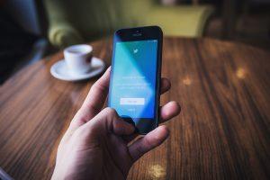 Twitter como Arma Efetiva na Luta dos Direitos do Consumidor