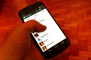 Whatsapp: Quer Apagar todas as Mensagens de um Grupo sem Sair Dele? Saiba Como