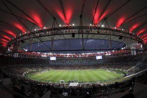Maracana Stadium: Rio and Brazilian Football Reference