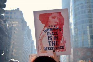 Advances in Defense of Women's Rights in Brazil