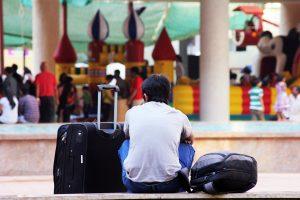 Viaje Pelo Mundo Gastando Pouco ou Quase Nada