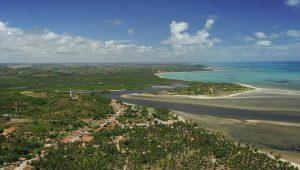 No Brasil: Roteiro Ecológico Atrai Visitantes e Preserva o Meio Ambiente