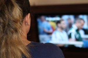 Five Benefits of Watching Less Television