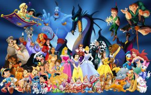 The Animated Movies by Disney and a Fact that you Should Don't Know