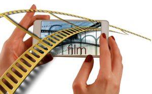 A Tecnologia Vai Acabar com a Indústria do Cinema?