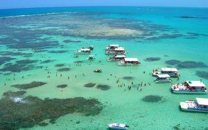Nordeste Receberá mais da Metade dos Turistas Brasileiros no Verão