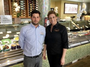 The Pampas Grill Success Story in Los Angeles