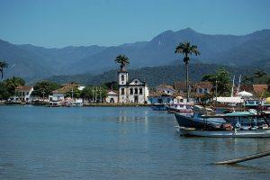 Paraty Recebe Nota Máxima em Hospitalidade de Acordo com Turistas Estrangeiros