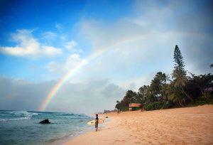 Brazilian Footprints in Hawaii
