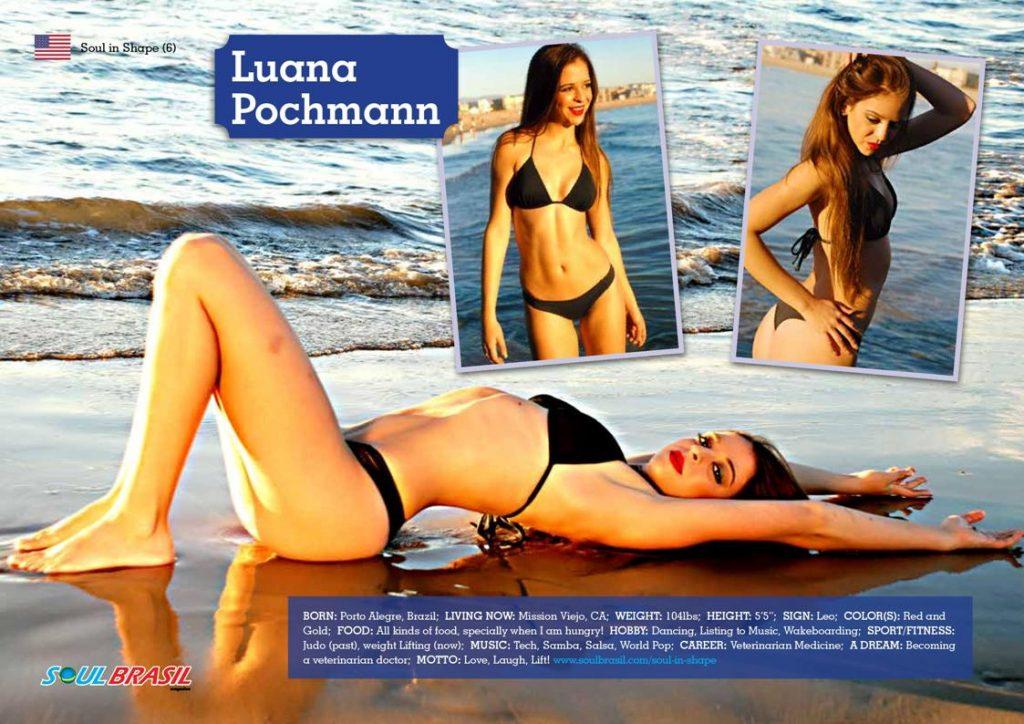 Featuring Luana Pochmann