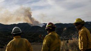 Após 24 Dias Ativo, Maior Incêndio da Califórnia Está 100% Controlado