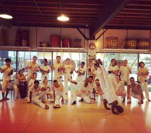 Brasil Brasil Cultural Center: Amém Santo, a Warrior's Mission