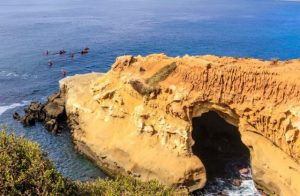 Do you Live in California? Relieve Stress with Escapes in Contact with Nature