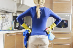 How Clutter in the Home Affects Your Brain