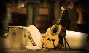 Music, Samba, Health and Wellness in Mind