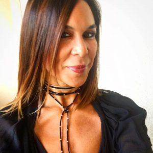 Featuring Jessica Pavão