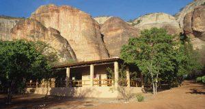 National Park of Serra da Capivara: Ecotourism, Culture and Archeology
