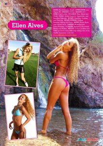 Featuring Ellen Alves