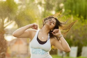 Is Stress Driving You Crazy? Dance It Out!