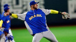 Brasileiros em Destaque no Beisebol das Grandes Ligas dos EUA