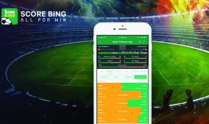 Soccer App ScoreBing is Now Available in Portuguese