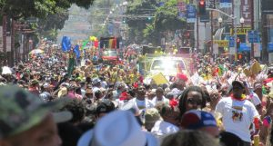 Carnaval San Francisco: Memorial Day Weekend Free Fun