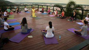 Passado e Presente do Yoga no Brasil