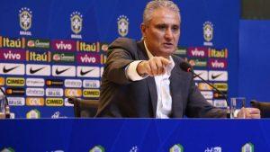 Confira Lista de Convocados da Seleção Brasileira de Tite para a Copa 2018