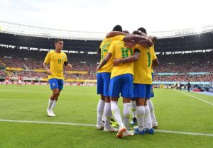 Brazil Beat Austria 3 X 0 and Follow Strong For Russia 2018
