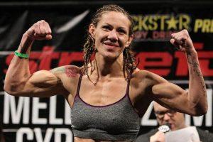 Cris Cyborg Acredita que Luta Contra Amanda Nunes Será sua Despedida do UFC