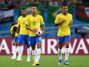 Bélgica Elimina o Brasil por 2 a 1 e Acaba com o Sonho do Hexa