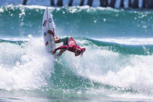 Em Huntington Beach, Brasileiro Termina em 3º Lugar no U.S. Open e Está em 5º no Ranking