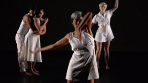 In Los Angeles: World Premiere of David Roussève's Halfway To Dawn