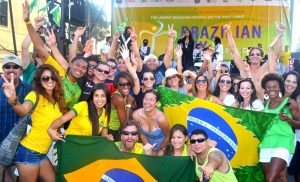 Brazilian Day San Diego Festival for 2018 has been Postponed