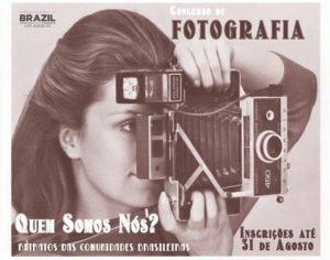 Inscrições para o Concurso de Fotografia Promovido pelo Consulado Geral de L.A se Encerram dia 31/08
