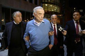 Ex-Presidente da CBF é Condenado a 4 Anos de Prisão nos EUA
