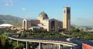 City of Aparecida: the Land of the Patroness Saint of Brazil