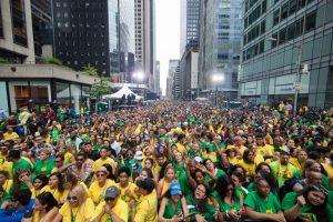 Onde os Brasileiros Comemoram o Dia da Independência nos EUA?