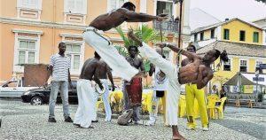 Capoeira: More Than a Martial Art