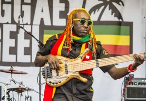 The Connection of Jamaican Reggae with Brazil