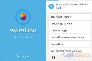 Memrise: Aprenda Inglês Online e de Forma Gratuita