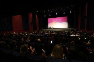 11º Los Angeles Brazilian Film Festival Começa no Dia 16 de Dezembro Com Homenagem ao Cinema Negro Brasileiro