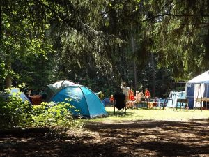13 Essential Tips for Camping