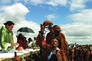 Missa do Vaqueiro: the Mass in Honor of the Courage of the Brazilian Northeast Cowboy