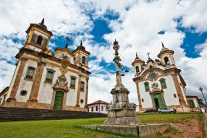 The Other Brazil: Minas Gerais