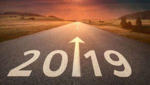 Numerologia: O que o Ano de 2019 Reserva?