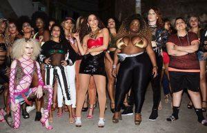 A Cultura do Funk da Favela
