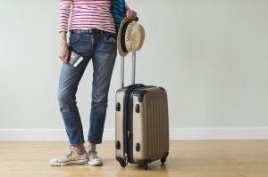 Dicas de Como Viajar com uma Bagagem de Mão Completa