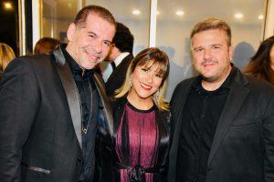 Noite de Abertura do 11º Los Angeles Brazilian Film Festival Prestou Homenagem a José de Abreu