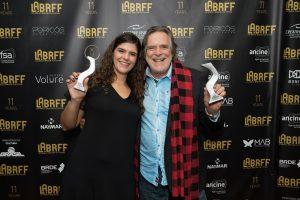 Los Angeles Brazilian Film Festival Anuncia Vencedores da 11ª Edição